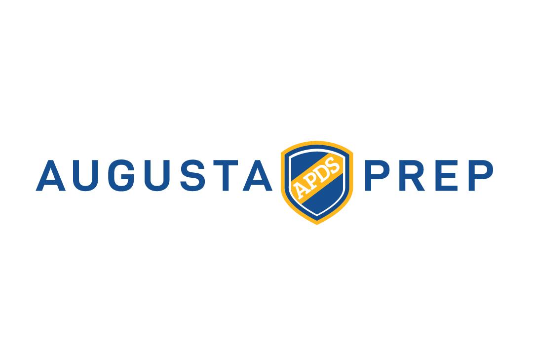 augusta prep logo