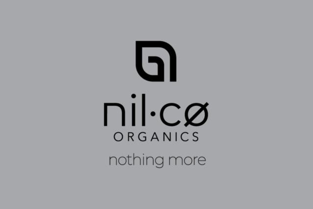 nilco organics logo