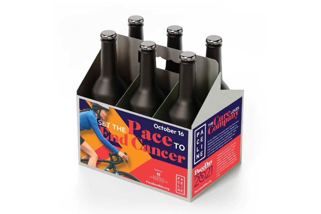 paceline six pack