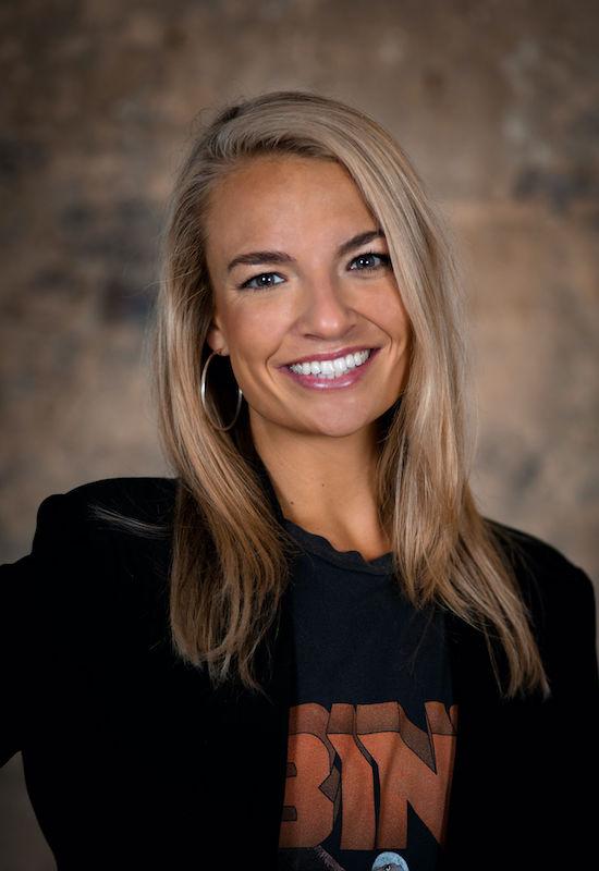 alison south marketing - sarah bolton account coordinator